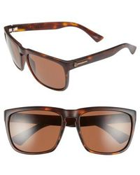 Electric - 'knoxville Xl' 61mm Sunglasses - Lyst