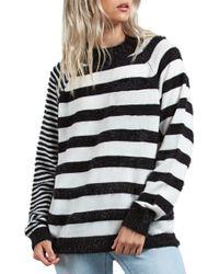 Volcom - Need Space Sweater - Lyst