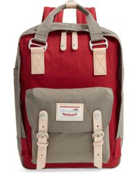 Doughnut - Macaroon Colorblock Backpack - Lyst