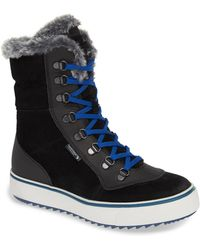 Santana Canada - Mid Water Resistant Winter Boot - Lyst