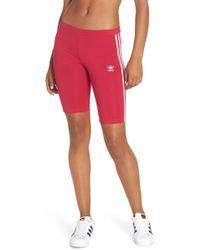 adidas - Cycling Shorts - Lyst