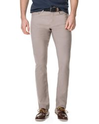Rodd & Gunn - Motion Straight Fit Jeans - Lyst