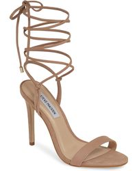 d2f5ac46622 Steve Madden Realove in Pink - Lyst