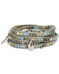 Nakamol - Wrap Bracelet - Lyst