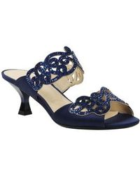 J. Reneé - 'francie' Evening Sandal - Lyst