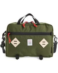 Topo Designs - 'mountain' Briefcase - Lyst