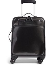 Stefano Serapian - Trolley Spinner Wheeled Carry-on Suitcase - - Lyst