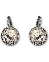 Swarovski - Crystal Drop Earrings - Lyst