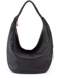 Hobo | Kindred Leather Shoulder Bag | Lyst