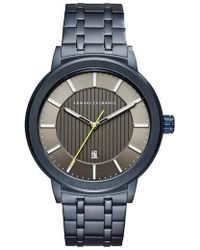 Armani Exchange | Bracelet Watch | Lyst