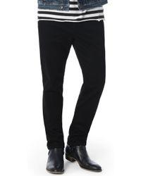 Joe's - Folsom Slim Straight Leg Jeans - Lyst