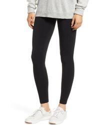 Lou & Grey - Cozy Flipside Leggings - Lyst