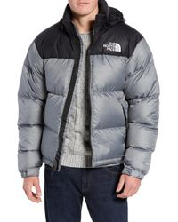 The North Face - Nuptse 1996 Packable Quilted Down Jacket b2f15ba7c