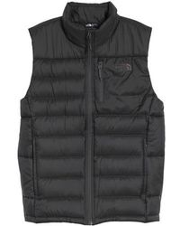 The North Face | Aconcagua Down Vest | Lyst