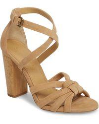 Splendid - Faris Block Heel Sandal - Lyst