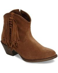 Ariat - Duchess Western Boot - Lyst