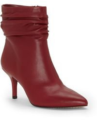 Vince Camuto - Abrianna Bootie - Lyst