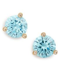 Kate Spade - 'rise And Shine' Stud Earrings - Lyst