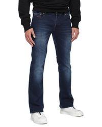 DIESEL - Diesel Zatiny Bootcut Jeans - Lyst