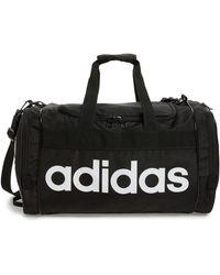 adidas Originals - Original Santiago Duffel Bag - Lyst 5dfc659fd0467