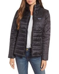 Patagonia - Radalie Water Repellent Thermogreen-insulated Jacket - Lyst