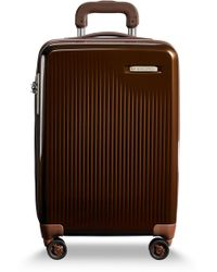 Briggs & Riley - Sympatico 27-inch Expandable Wheeled Packing Case - Lyst