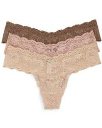 Cosabella | 'never Say Never Cutie' Thong | Lyst