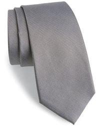 Calibrate - Woven Silk Tie - Lyst
