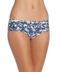CALVIN KLEIN 205W39NYC - Invisibles Hipster Briefs - Lyst