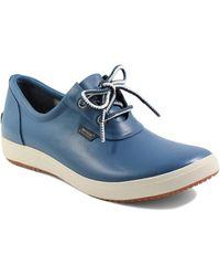 Bogs - Quinn Waterproof Sneaker - Lyst