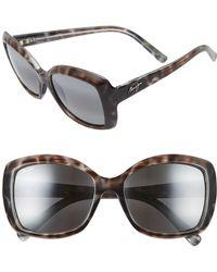 Maui Jim - Orchid 56mm Polarizedplus2 Sunglasses - - Lyst