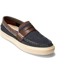 Cole Haan - Pinch Weekend Lx Penny Loafer - Lyst