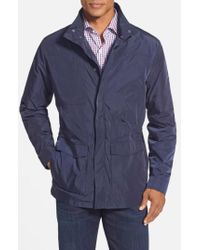 Cutter & Buck - Birch Bay Water Resistant Jacket - Lyst