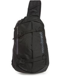 Patagonia - Atom 8l Sling Backpack - - Lyst