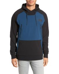 The North Face - Tekno Pullover Hoodie - Lyst