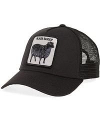 Goorin Bros - 'animal Farm - Naughty Lamb' Trucker Cap - - Lyst