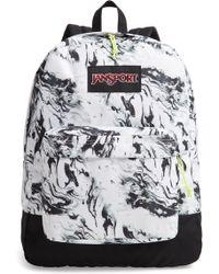 Jansport - Black Label Superbreak 15-inch Laptop Backpack - Lyst