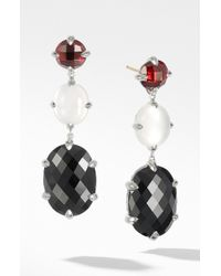 David Yurman - Chatelaine Drop Earrings - Lyst