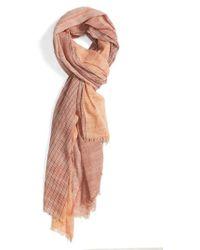 Eileen Fisher - Organic Cotton Wrap - Lyst