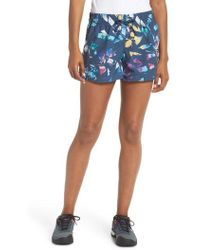 The North Face - Class V Shorts - Lyst