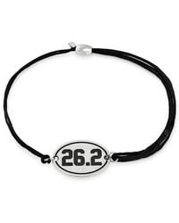 ALEX AND ANI - Kindred Cord Marathon 26.2 Bracelet - Lyst