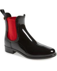 Lemon Jelly   Pisa Waterproof Chelsea Boot   Lyst