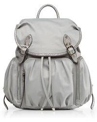 MZ Wallace - Marlena Backpack - Lyst