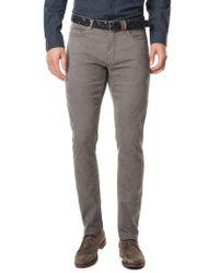 Rodd & Gunn - Adams Straight Leg Jeans - Lyst