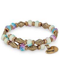 ALEX AND ANI - Islander Wrap Bracelet - Lyst