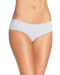 Madewell - Hipster Panty - Lyst