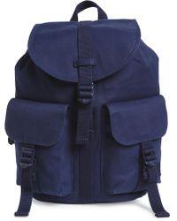 Herschel Supply Co. - X-small Dawson Canvas Backpack - Lyst