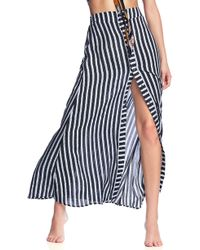Maaji - Experience Everyday Cover-up Skirt - Lyst