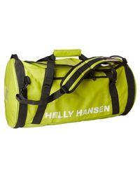 Helly Hansen - 50-liter Duffel Bag - - Lyst