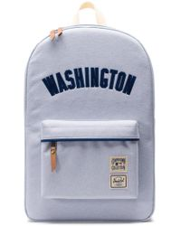 ad578d68f320 Herschel Supply Co. - Heritage - Mlb Cooperstown Collection Backpack - Lyst